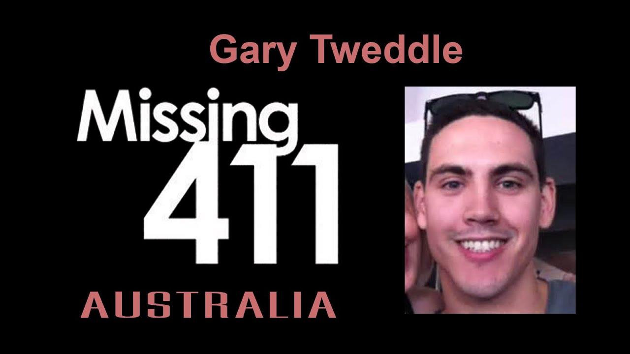 Australia Part 2: Gary Tweddle