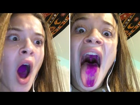 Funny Reaction Fails | Try Not To Laugh 2021