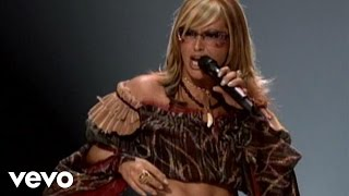 Céline Dion, Anastacia - You Shook Me All Night Long (Live)