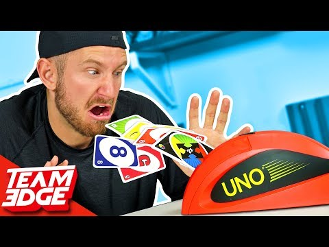 Thumbnail: Uno ATTACK Challenge!!