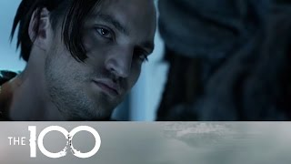 THE 100 Saison 4 - Bande Annonce Teaser VF