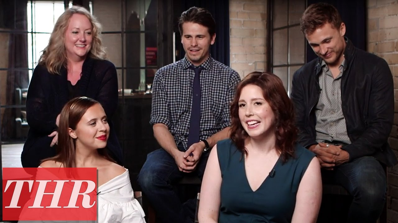 """Download Bel Powley, Vanessa Bayer, on Being """"Cool"""" vs. """"Likeable"""" in 'Carrie Pilby' 