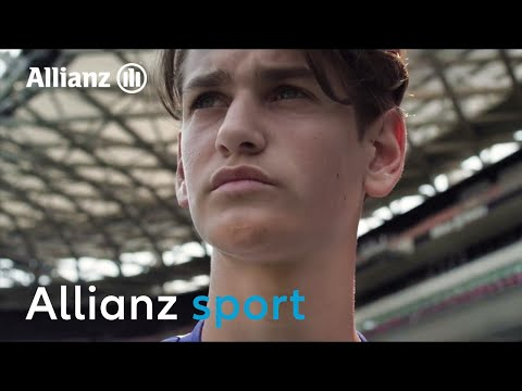 Allianz Restart from YouTube · Duration:  3 minutes 7 seconds