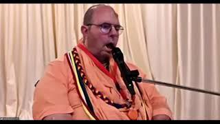 Bhadra 2021 - Message from H.H Jayapataka Swami