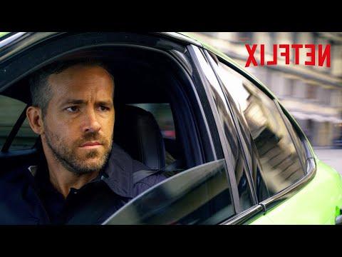 6 Underground Starring Ryan Reynolds | Visit Italy | Netflix… IN REVERSE!