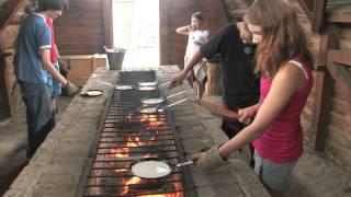 Sommertur '09 - Frigård Camping - Del 2