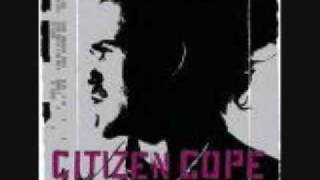 Watch Citizen Cope Contact video