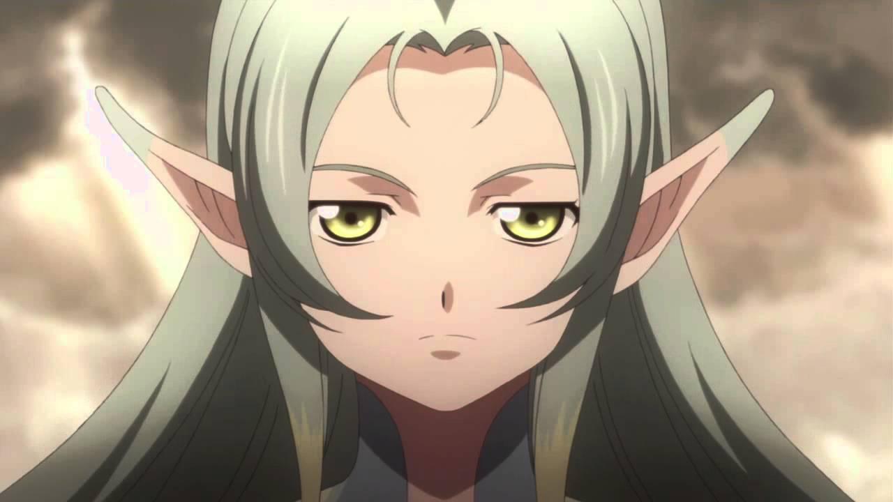 tales of xillia - anime cutscene 6 hd 720p