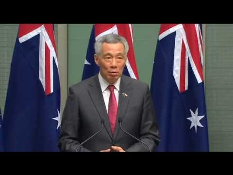 Address by the Prime Minister of Singapore