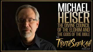 Dr.michael Heiser | The Divine Council Of The Elohim And The Gods Of The Bible