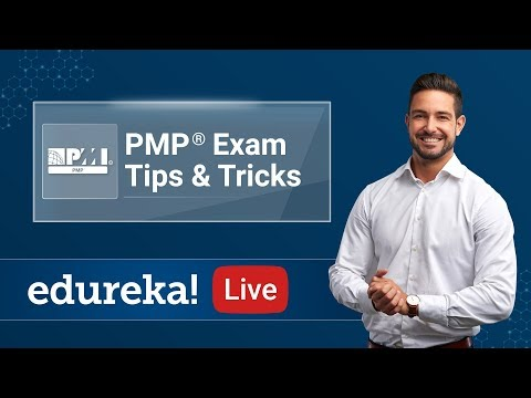 pmp®-live---2-|-pmp®-exam-tips-and-tricks-2020-|-pmp®-exam-prep-tips-|-pmp®-exam-training-|-edureka