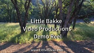 Demo Reel - Video Production Examples