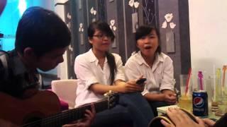 Tìm lại giá xăng - Đà Nẵng tạp ca Group :D