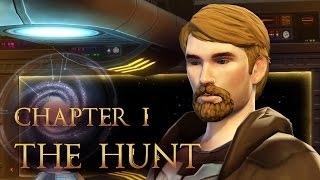 SWTOR: Knights of the Fallen Empire - Chapter 1: The Hunt (Jedi Consular)