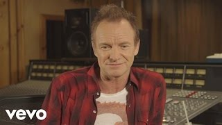 Sting - New Album