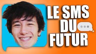 LE SMS DU FUTUR - MDR#13