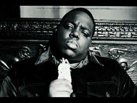 Notorious B.I.G. - The Wickedest Freestyle