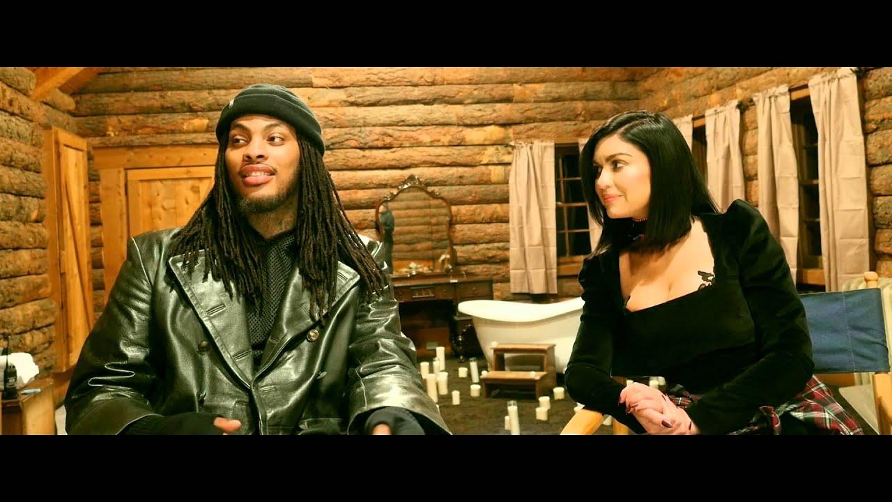 Mia Martina - Beast ft Waka Flocka (Behind The Scenes)