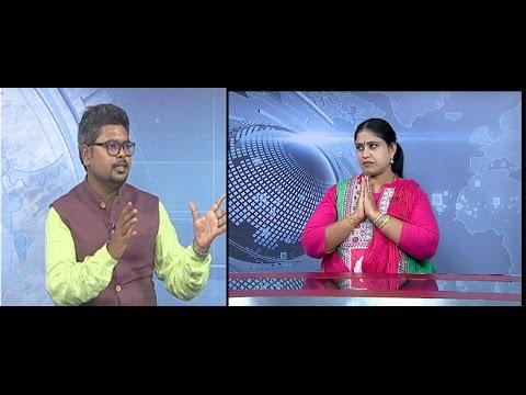 Interview With S. Vijayadharani ( Indian National Congress Party )   Arasiyal Sathurangam