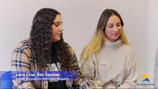 """""""Conversas Erasmus+"""" - Euro Apprentices II"""