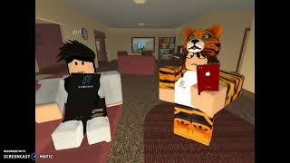 NIENTE WIFI! ROBLOX SKIT VIDEO per 18 subs speciale