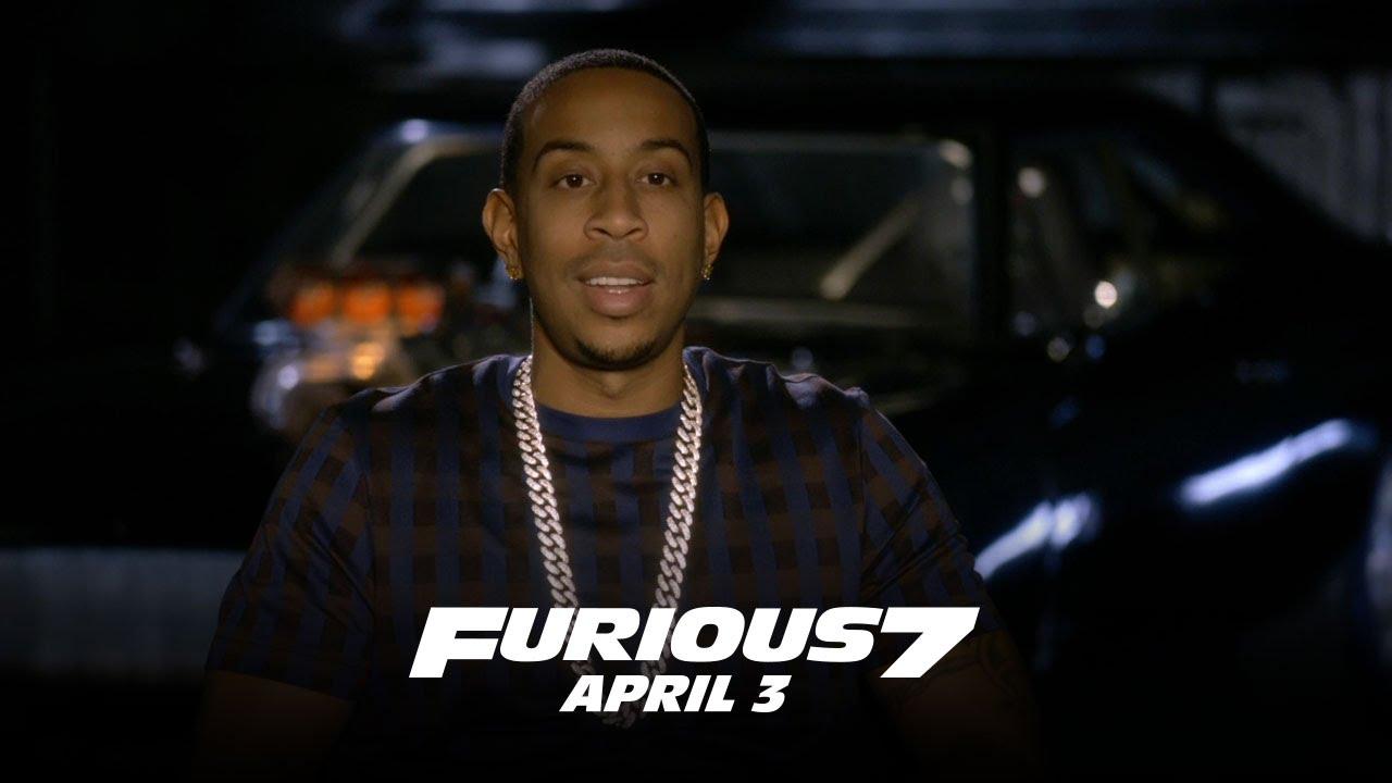 Furious 7 - Ludacris Presents: Family - YouTube