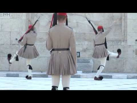 Acropolis and Athens City Tour by Athens Walking Tours