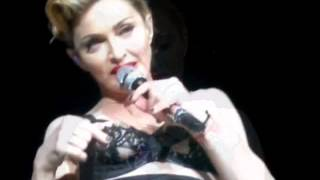 Michael Savage - Madonna Exposing Breast Live in Istanbul Concert
