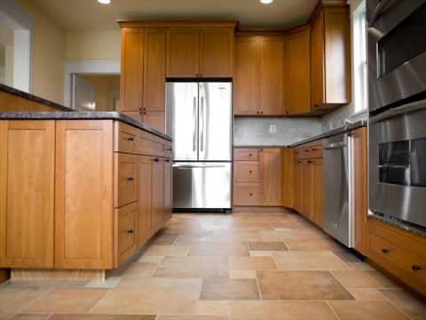 Kitchen Floor Tiles Design Ideas 2017
