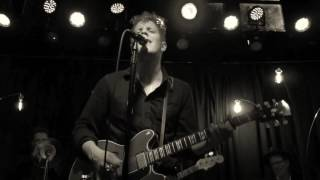 Anderson East - The Devil In Me - Pour House - Raleigh NC - 11/13/2016