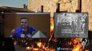 La Inquisición en Granada por Fermín Mayorga
