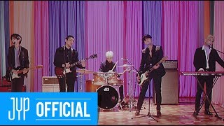 Download lagu DAY6 days gone by M V