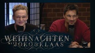 Aushalten nicht lachen: Florian David Fitz & Schweighöfer | Weihnachten mit Joko & Klaas | ProSieben