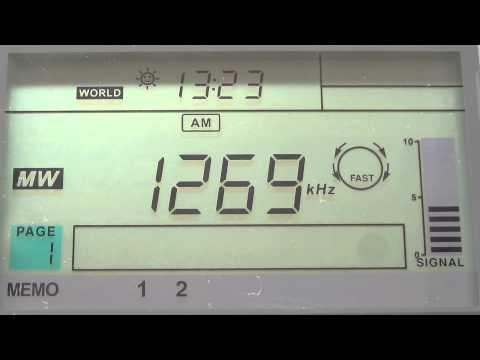2ZT Classic Hits on 1269 AM