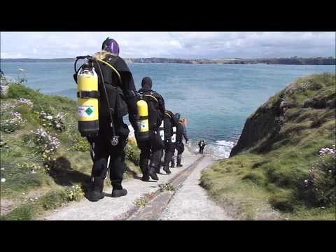 Newquay Water Sports Activities Scuba Diving Jet Skiing Coasteering Dive JetSki Hire Ideas Cornwall