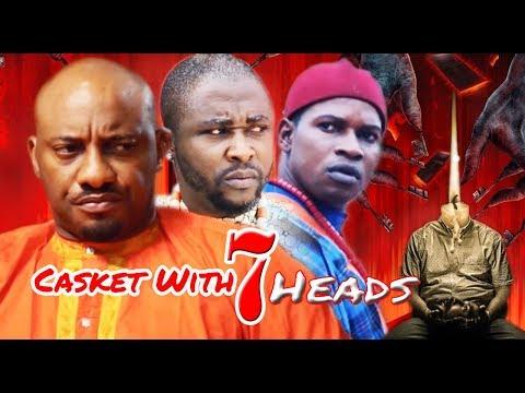 Casket With 7 Heads Season 3 - Yul Edochie 2019 Latest New Nigerian Nollywood Movie