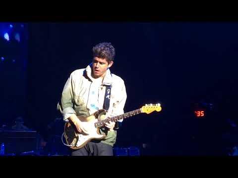John Mayer - Gravity 09/01/17 Live @ DTE Energy Music Theater