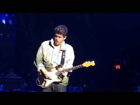 John Mayer  Gravity 090117  @ DTE Energy Music Theater