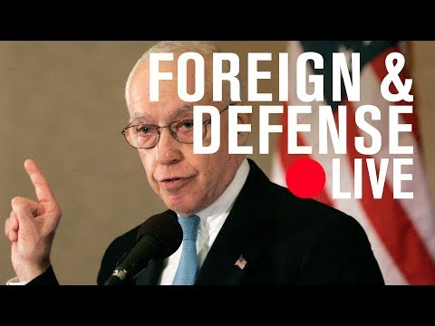 Terrorism and the Bill of Rights: An address by Former Attorney General Michael Mukasey