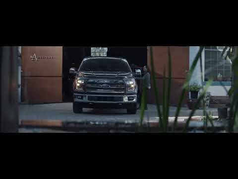 The All New 2018 Ford F 150 Truck America's Best Full Size Pickup Car Ford F 150 Commercial AD TOP