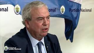 A 30 años de la desaparicion fisica de Wilson Ferreria Aldunate