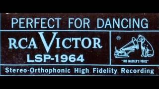 RCA MUSIC CATEGORIES