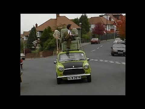 Classic Mr Bean Live Stream