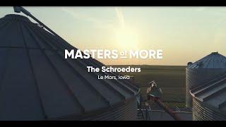 Power to Do More contest: Shirley Schroeder documentary