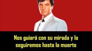 ELVIS PRESLEY  - By and by ( con subtitulos en español ) BEST SOUND