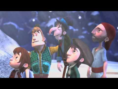 La Cantata dei Pastori - Trailer