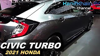 2021 Honda Civic Turbo - Get Totally Update Rumor For 2021 Model Year - Fast And Sometimes Furious
