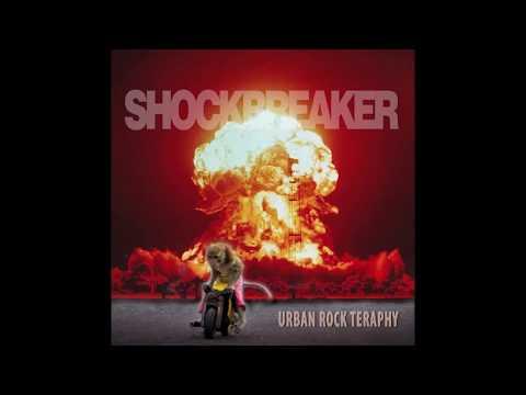 SHOCKBREAKER - Urban Rock Therapy (Demo Album)