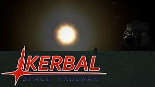 Kerbal Space Program 1.0.5 Cinematic Trailer
