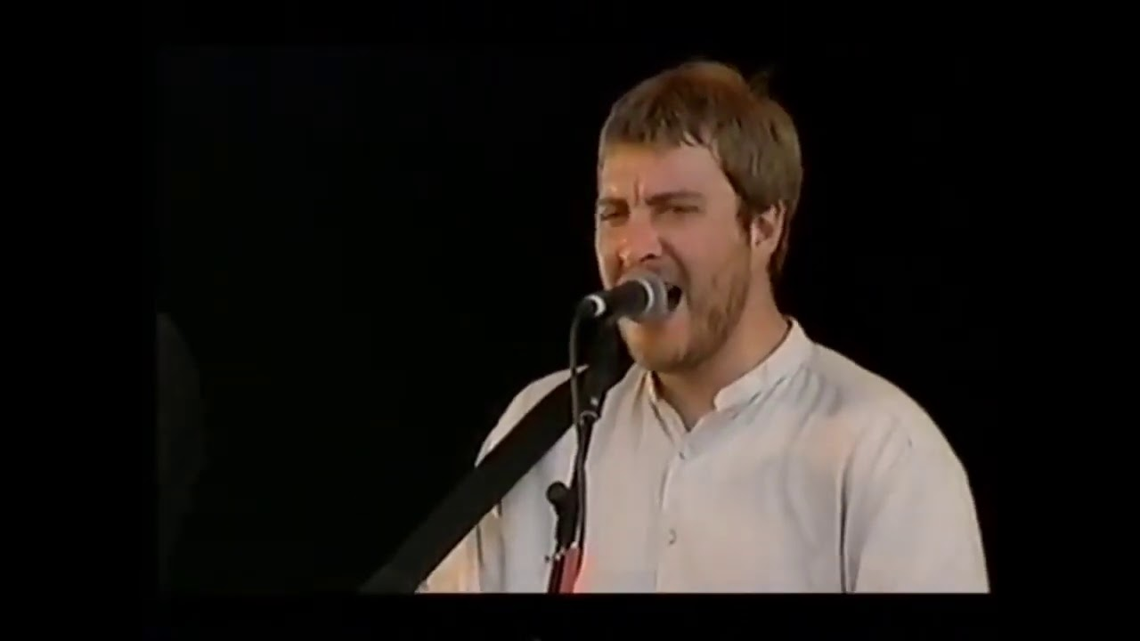 Doves - ((Lost Souls)), Live at Reading Festival 2000